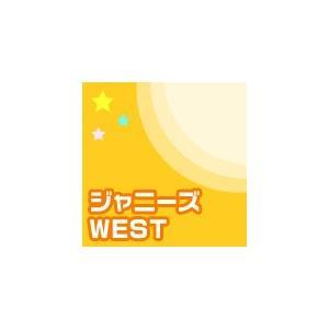 [枚数限定][限定盤]アメノチハレ(初回盤A)[CD+DVD]/ジャニーズWEST[CD+DVD]【返品種別A】 joshin-cddvd