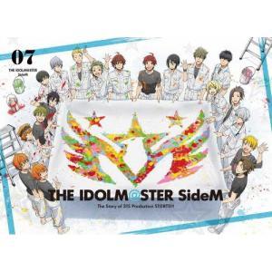 [限定版]アイドルマスター SideM 7(完全生産限定版)/アニメーション[DVD]【返品種別A】|joshin-cddvd