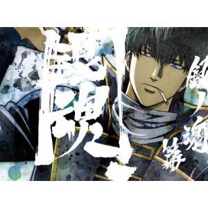 [枚数限定][限定版]銀魂.銀ノ魂篇 2(完全生産限定版)/アニメーション[Blu-ray]【返品種別A】