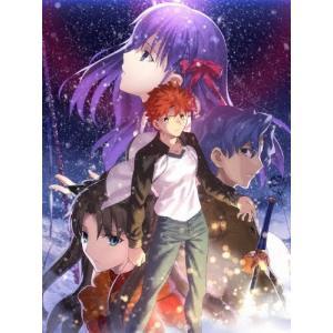 [枚数限定][限定版][先着特典付]劇場版「Fate/stay night[Heaven's Feel] I.presage flower」【Blu-ray完全生産限定版】/アニメーション[Blu-ray]【返品種別A】|joshin-cddvd