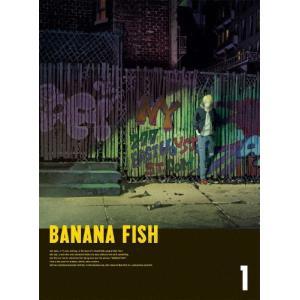 [枚数限定][限定版]BANANA FISH DVD BOX 1【完全生産限定版】/アニメーション[DVD]【返品種別A】|joshin-cddvd