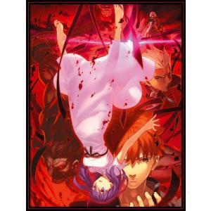 [枚数限定][限定版]劇場版「Fate/stay night[Heaven's Feel]II.lost butterfly」【完全生産限定版】/アニメーション[Blu-ray]【返品種別A】|joshin-cddvd