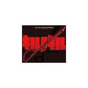 キルラキル コンプリートサウンドトラック/TVサントラ[CD]【返品種別A】|joshin-cddvd