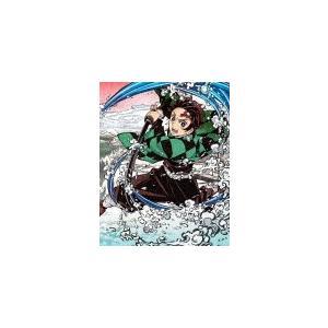 [枚数限定][限定版]鬼滅の刃 1(完全生産限定版)/アニメーション[Blu-ray]【返品種別A】