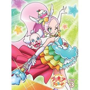 キラキラ☆プリキュアアラモード Blu-ray vol.3/...