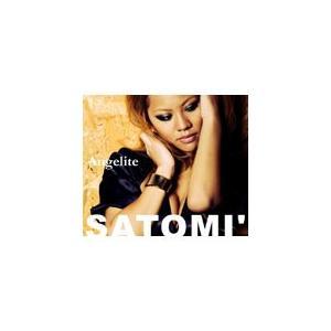 Angelite/SATOMI'[CD]【返品種別A】|joshin-cddvd