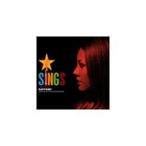 SINGS -Winter,and Luv-/SATOMI'[CD]【返品種別A】|joshin-cddvd