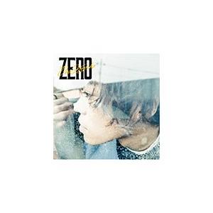 ZERO(通常盤)/小野賢章[CD]【返品種別A】|joshin-cddvd