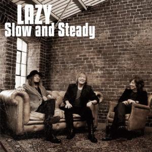 Slow and Steady/LAZY[CD]【返品種別A】 joshin-cddvd
