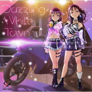 [先着特典付/初回仕様]Saint Snow 1stシングル「Dazzling White Town...