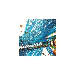 Rebuild/緒方恵美[CD]【返品種別A】|joshin-cddvd