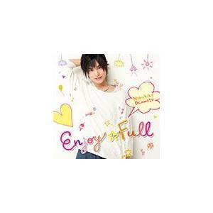 Enjoy☆Full【通常盤】/岡本信彦[CD]【返品種別A】|joshin-cddvd