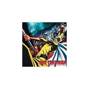 TVアニメ『ワンパンマン』オリジナルサウンドトラック「ONE TAKE MAN」/宮崎誠[CD]【返品種別A】|joshin-cddvd