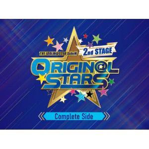 [枚数限定][限定版]THE IDOLM@STER SideM 2nd STAGE 〜ORIGIN@L STARS〜 Live Blu-ray【Complete Side】/アイドルマスターSideM[Blu-ray]【返品種別A】|joshin-cddvd