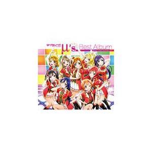 『ラブライブ!』μ'sベストアルバム(BD付通常盤)/μ's[CD+Blu-ray]【返品種別A】|joshin-cddvd