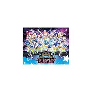 ラブライブ!サンシャイン!! Aqours First LoveLive! 〜Step! ZERO to ONE〜 Blu-ray Memorial BOX/Aqours[Blu-ray]【返品種別A】|joshin-cddvd