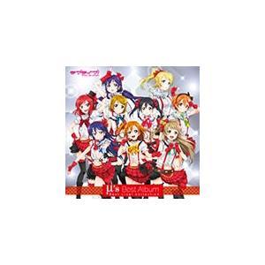 『ラブライブ!』μ'sベストアルバム/μ's[CD]通常盤【返品種別A】|joshin-cddvd