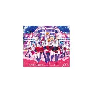 μ's Best Album Best Live! Collection II(通常盤)/μ's[CD]【返品種別A】|joshin-cddvd