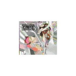[枚数限定][限定盤]SPLATOON2 LIVE IN MAKUHARI -テンタライブ-(初回生産限定盤)/テンタクルズ[CD+Blu-ray]【返品種別A】