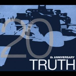 TRUTH 〜20th ANNIVERSARY〜/オムニバス[CD]【返品種別A】