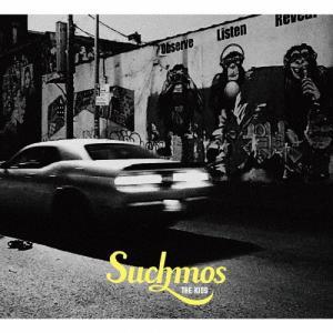 THE KIDS(通常盤)/Suchmos[CD]【返品種別A】|Joshin web CDDVD PayPayモール店