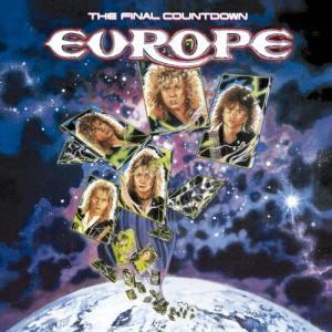 ファイナル・カウント・ダウン/ヨーロッパ[Blu-specCD2]【返品種別A】 joshin-cddvd