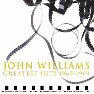 ジョン・ウィリアムズ・グレイテスト・ヒッツ 1969-1999/ウィリアムズ(ジョン)[Blu-specCD2]【返品種別A】