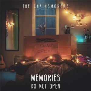 メモリーズ...ドゥー・ノット・オープン/ザ・チェインスモーカーズ[CD]【返品種別A】|joshin-cddvd