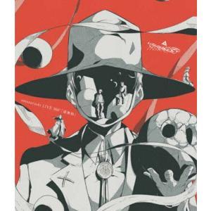 amazarashi LIVE 360°「虚無病」/amazarashi[Blu-ray]【返品種別...