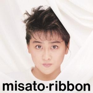 [枚数限定][限定盤][先着特典付]ribbon -30th Anniversary Edition-(初回生産限定盤)/渡辺美里[Blu-specCD+DVD]【返品種別A】|joshin-cddvd