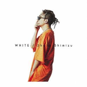 [枚数限定][限定盤]WHITE(初回生産限定盤)/清水翔太[CD+DVD]【返品種別A】|joshin-cddvd