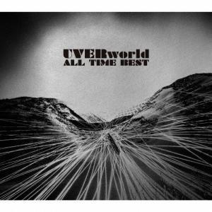 [枚数限定][限定盤]ALL TIME BEST(初回生産限定盤B)/UVERworld[CD+DVD]【返品種別A】|joshin-cddvd