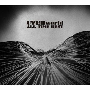 [枚数限定][限定盤][先着特典付]ALL TIME BEST(初回生産限定盤A)/UVERworld[CD+Blu-ray]【返品種別A】|joshin-cddvd