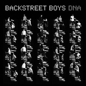 DNA/バックストリート・ボーイズ[CD]【返品種別A】 joshin-cddvd