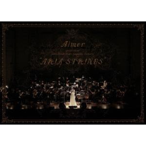 """[枚数限定][限定版]Aimer special concert with スロヴァキア国立放送交響楽団""""ARIA STRINGS"""