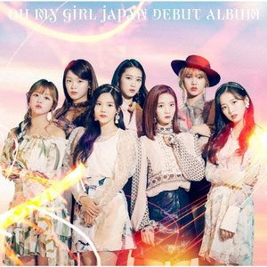 OH MY GIRL JAPAN DEBUT ALBUM/OH MY GIRL[CD]通常盤【返品種別A】|joshin-cddvd
