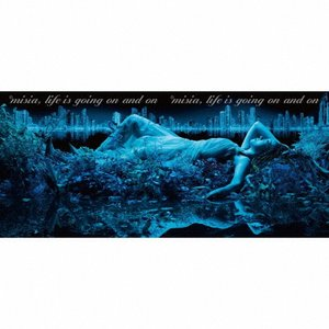 [枚数限定][限定盤]Life is going on and on(初回生産限定盤)/MISIA[CD]【返品種別A】|joshin-cddvd