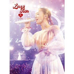 LOVE it Tour 〜10th Anniversary〜【DVD】/西野カナ[DVD]【返品種別A】|joshin-cddvd