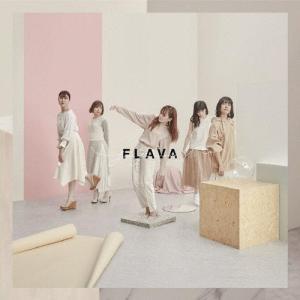 [枚数限定][限定盤]FLAVA(初回生産限定盤B)/Little Glee Monster[CD+DVD][紙ジャケット]【返品種別A】 joshin-cddvd