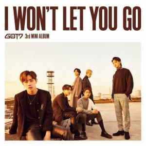 I WON'T LET YOU GO/GOT7[CD]通常盤【返品種別A】 joshin-cddvd