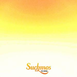 [枚数限定][限定盤]THE ANYMAL(初回生産限定盤)/Suchmos[CD+DVD][紙ジャケット]【返品種別A】|joshin-cddvd