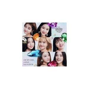 [枚数限定][限定盤]OH MY GIRL JAPAN 2nd ALBUM(初回限定盤A)/OH MY GIRL[CD+DVD]【返品種別A】|joshin-cddvd