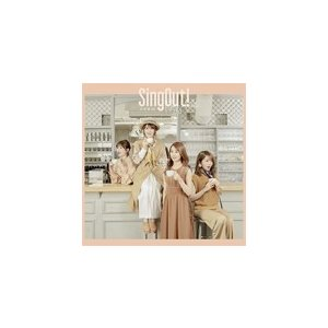 Sing Out!(TYPE-C)【CD+Blu-ray】/乃木坂46[CD+Blu-ray]【返品...