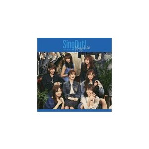 Sing Out!(TYPE-D)【CD+Blu-ray】/乃木坂46[CD+Blu-ray]【返品...