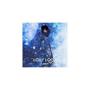 [枚数限定][限定盤]LOVE LOOP(初回生産限定盤D/ジニョン盤)/GOT7[CD]【返品種別A】 joshin-cddvd