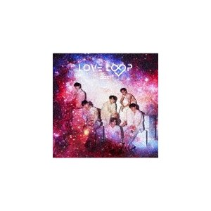 LOVE LOOP/GOT7[CD]通常盤【返品種別A】 joshin-cddvd