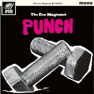 [初回仕様]PUNCH/ザ・クロマニヨンズ[CD]【返品種別A】|joshin-cddvd