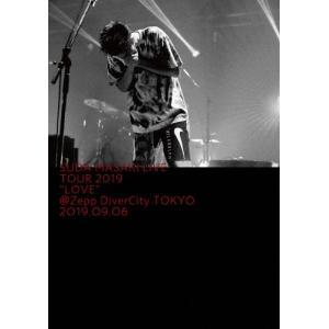 """菅田将暉 LIVE TOUR 2019 """"LOVE""""@Zepp DiverCity TOKYO 20..."""