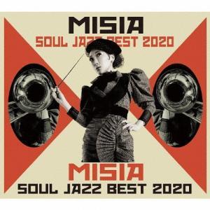 [枚数限定][限定盤]MISIA SOUL JAZZ BEST 2020(初回生産限定盤A)/MISIA[Blu-specCD2+Blu-ray]【返品種別A】 joshin-cddvd