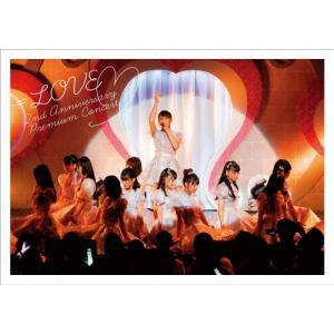 =LOVE デビュー2周年記念コンサート【Blu-ray】/=LOVE[Blu-ray]【返品種別A...